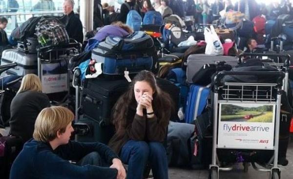 500 de persoane din întreaga Europă, blocate în Timişoara