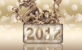 Anul Dragonului Negru de Apă – cum vor fi copiii născuţi in 2012