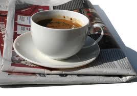 Sugestie pentru cafeaua de dimineaţă