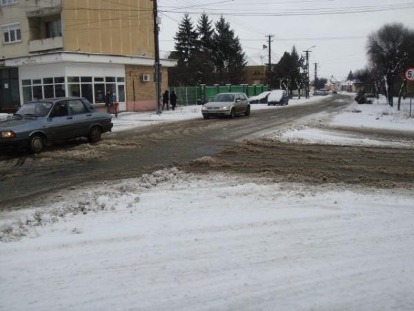Sfaturi pentru întreţinerea maşinii pe timp de iarnă