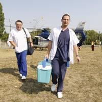 Anul în care medicii au întors spatele țării