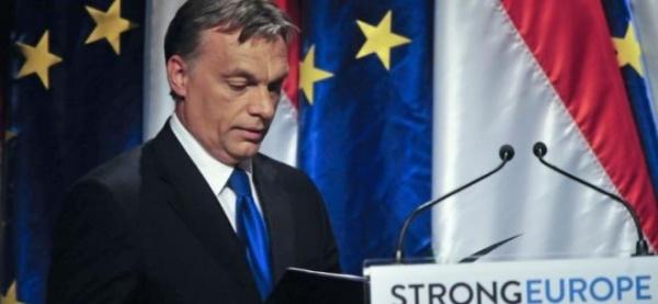 """Europa nu mai râde la """"glumele"""" Ungariei"""