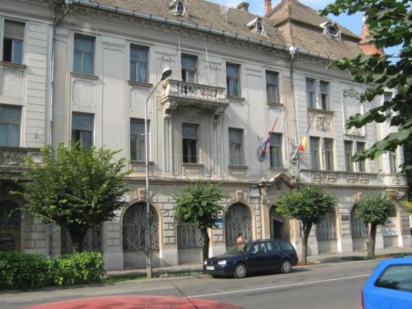 Şedinţa de constituire a noului Consiliu Municipal
