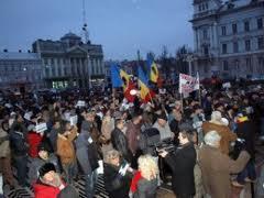 Duminică, românii din Roma protestează în faţa Consulatului României