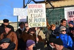 Dar oamenii cinstiţi, domnule Băsescu?