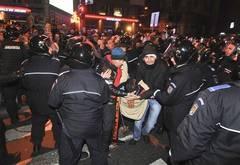 Sindicaliştii ameninţă cu greva generală