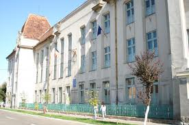 S.O.S  Şcoala ,,Vasile Lucaciu,,  Carei