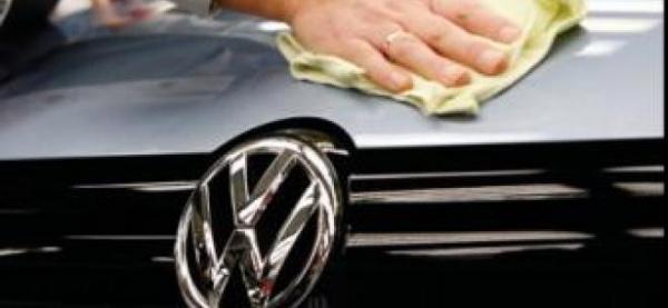Elveţia interzice  vânzarea unor modele  Volkswagen