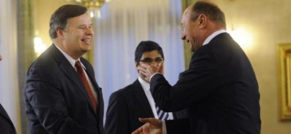 Cum duce FMI, tiptil, România la faliment