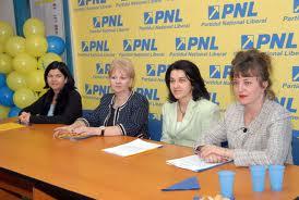 Şcoala de pregătire a femeilor liberale din administraţia publică locală