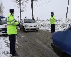 Politia ne informeaza…