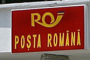 Poşta Română intrerupe miercuri serviciul de relaţii cu clienţii