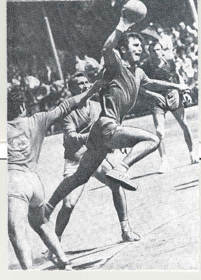 Memorialul Mircea Dohan la handbal ajunge la a VI-a ediţie