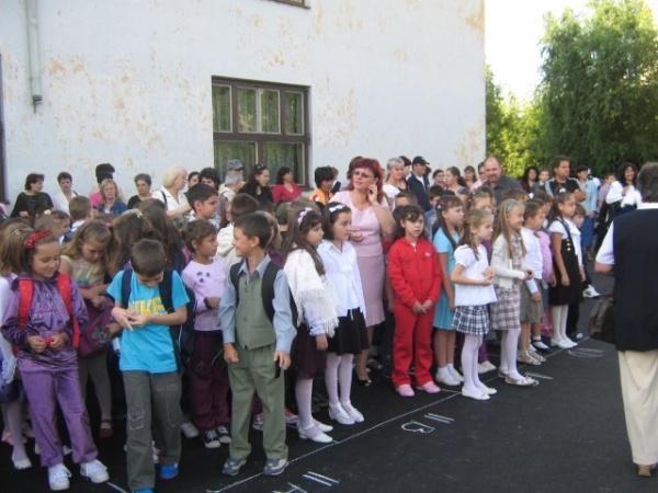 Anul şcolar 2012-2013 vine cu mai multe schimbări