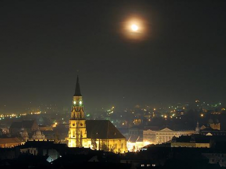 Cluj-Napoca va candida pentru titlul de Capitală Europeană a Tineretului în 2015