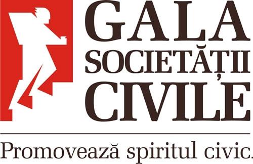 Galei Societăţii Civile la cea de-a X-a ediţie