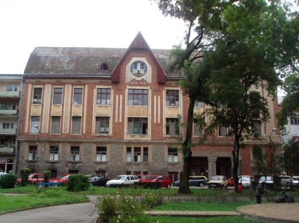 Se reabilitează Spitalul Vechi Satu Mare