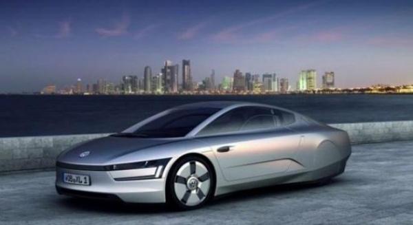 Maşina care consumă mai puţin de un litru de combustibil, în curând pe piaţă