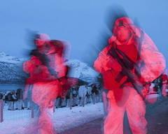 Comorile subterane din Cercul Arctic declanşează un nou Război Rece
