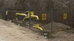 Scurgeri de gaze la Cămin
