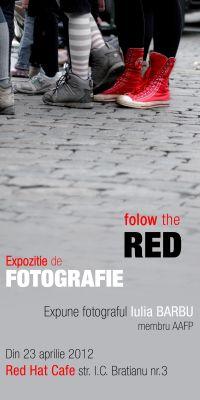 Pentru pasionaţii de artă fotografică