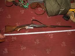 Infracţiuni la regimul armelor şi muniţiilor