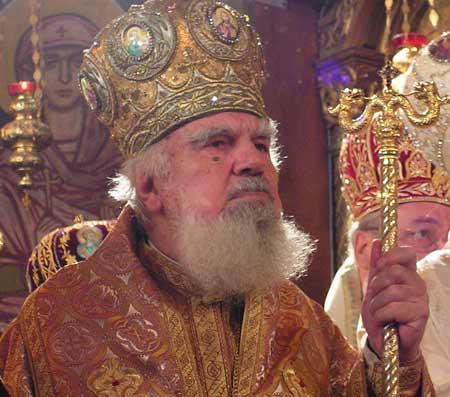Volum postum al Mitropolitului Bartolomeu lansat la Cluj-Napoca
