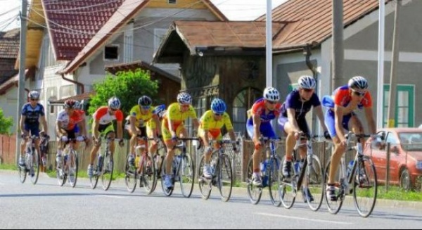 Turul României 2012, de la Constanța la Marghita, prin Transalpina