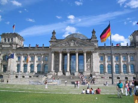 Germania şochează din nou Europa