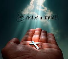 Hristos a înviat ! Cuvânt de Sfintele Paşti