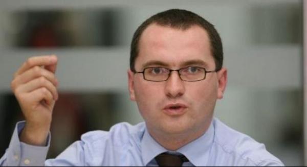 Attila Korodi este noul ministru al Mediului