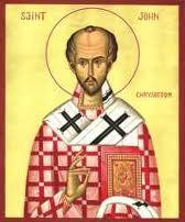 Predica la Invierea Domnului de Sf. Ioan Gură de Aur