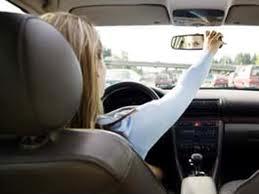 Amenzi pentru Şoferii care ajută autostopiştii