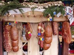 Târg de produse tradiţionale la Satu Mare