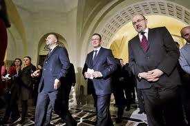 Secretarul general al UDMR: Uniunea doreşte ca limba maghiară să devină limbă oficială la nivel regional în 20 de ani