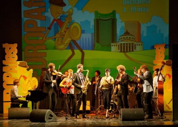 Gala EUROPAfest 2012 – laureați de excepție, muzică de calitate, public entuziast