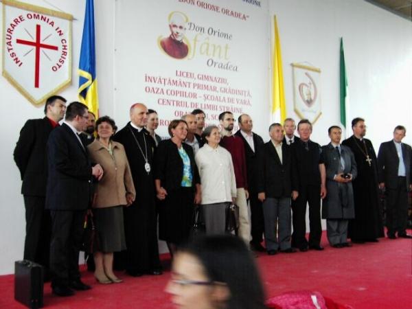 Întâlnirea anuală a AGRU