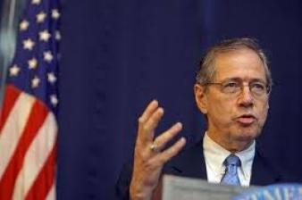 Ambasadorul SUA la București se răstește la Guvernul Ponta