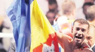 Fanii lui Bute n-au voie în sală cu steagul României