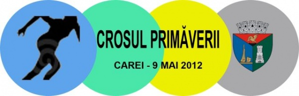 Crosul Primăverii la Carei