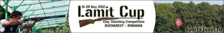 Cupa Lamit la vânătoare şi tir sportiv