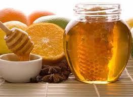 Mierea, imens beneficiu pentru piele