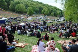 """Programul festivalului """"Sâmbra Oilor"""""""