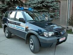 Poliţia de Frontieră recrutează absolvenţi de liceu