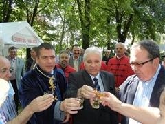 Programul Festivalului Pălincii din Satu Mare