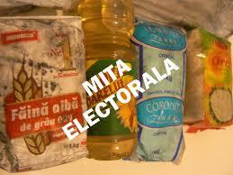 """Dosar penal pentru """"mită electorală"""" la Lucăceni"""