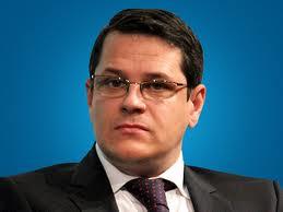 Ministrul Eduard Hellvig îi răspunde Elenei Udrea