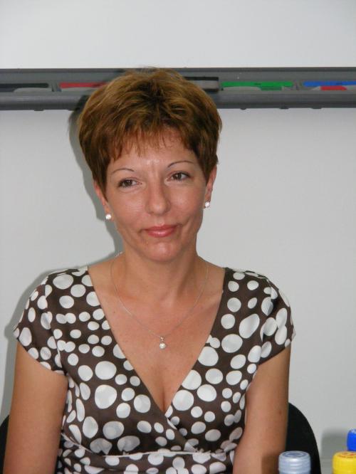 Noul Inspector General la învăţământ este Mariana Roman