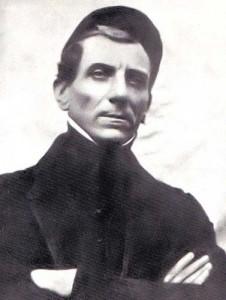 Stephan Ludwig Roth, executat pentru că a susţinut interesele naţiei române