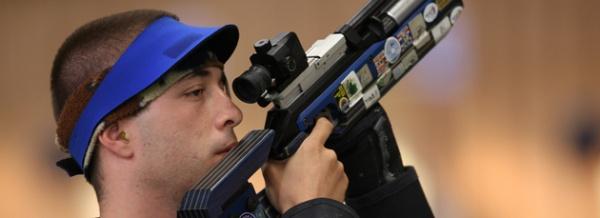 JO Londra 2012: Alin Moldoveanu, aur la tir